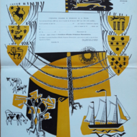 Certificat d'études primaires élémentaire ( 1 diplôme vierge)